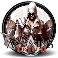 Assassin'S Creed II Circle icon ByMyselph by bymyselph