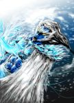 Boreas of the Northern Winds by doodledudz