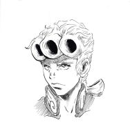 Giorno G Plume by D-Agree