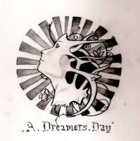 A Dreamers Day 2 by wackopicaso