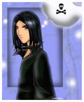 Snape by Silverbrook