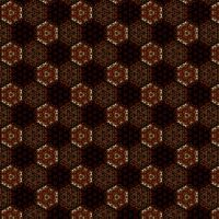 STOCK TEXTURE quilted by MaureenOlder