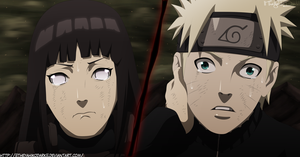 Naruto manga 615 Not These Wrong by IITheYahikoDarkII