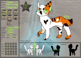 {TEC} Koipaw||Medicine Cat Apprentice||TC by MoonshineKit