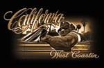 WEST COASTIN by BROWN73