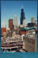Chicago 01 by LaDell