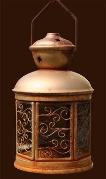 PNG Transparent Lantern Stock by Freaky-Stock