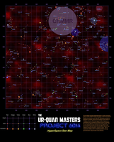 Project 6014 Starmap - RED by dczanik