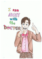 The Docter, of course by being-elijah-piper