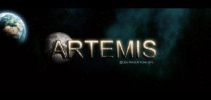 Artemis Title Promo2 by UEGProductions