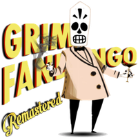 Grim Fandango Remastered v2 by POOTERMAN