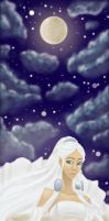 Princess Yue by Dark-angel-star