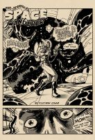 Mini Story 05 by Cinar