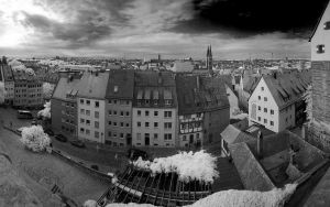 Nuernberg Pano by myINQI