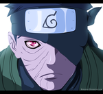 Naruto 651 - Obito by kvequiso