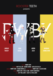 RWBY Poster [Contest] by Krukmeister