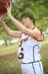 KnB: the shooter by Kinlyu