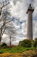 Marquese of Anglesey by CharmingPhotography