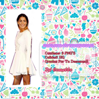 Pack PNG De Tini Stoessel by IsiComello
