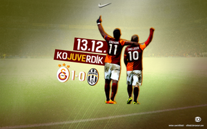 Galatasaray Wallpaper KOjuveRDIK! by elifodul