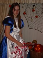 American McGee's Alice by AbsyntheDreams