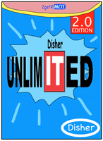 Disher Unlimited 2.0 by jacobyel