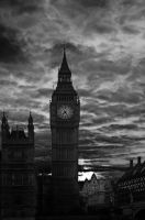 BIG BEN by kevinbishop