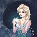 Winter Magic by UNIesque
