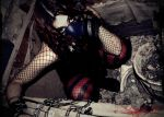 nuclear babe by Lady-ArAdiA