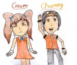 Chaream 3 by GamecubeAddict221 by The-Chaream-Club