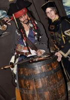 .Pirates of the Caribbean. by PriSuicun