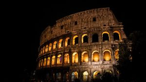 rome by Donass