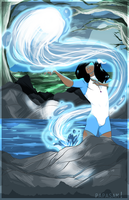 CL_Event 0 Quest 1_2: Water by PapaSam