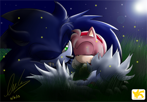 Sonic Unleashed by Chipo811