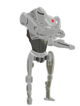B2 Super Battle Droid by 13lackout