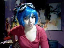 Ramona Flowers Preview1 by AnnPoe