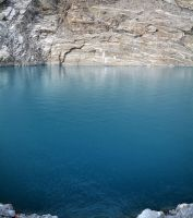 Attabad Lake - 1 by ZeeShiKing