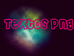 Textos png by MaripiEditions