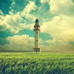 light house by tomatokisses