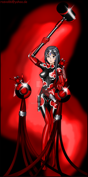 commission - Skuld by Rosvo