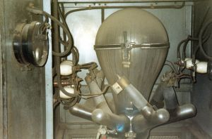 Mercury Arc Rectifier by Secretlondon