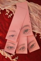 SHINee's eyes bookmarks by HailieM