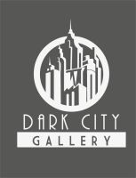 DARK CITY GALLERY logo by rodolforever
