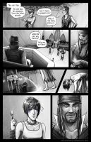 DOTU - Chapter 2, Page 45 by bob-illustration