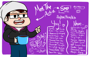 Meet The Artist - SMPGaming by SMPGaming