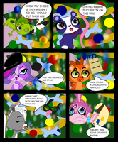 Sunil's Christmas Adventure Page 3 by sonicgirl313