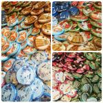Paris Manga buttons ! by Moemai
