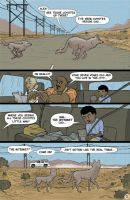 GD: Shady Ranch page 1 by willorr