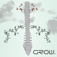 Spinal Growth by BlondieAu