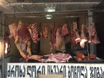 The Meat Market by Mekkababble